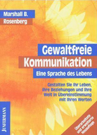 Rosenberg_Gewaltfreie KommunikationBuch